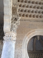 This pic was inspired by my dad, who I believe took a similar shot at the Alhambra in Spain.