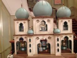 The Taj Mahal of Tea?