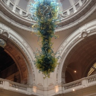Chihuly in London!
