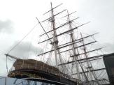 Ahoy Cutty Sark!