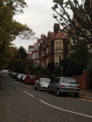 More Hampstead.