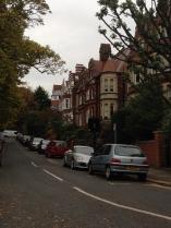 More Hampstead.