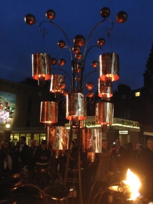 Light Up Store Street!