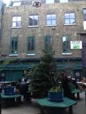 Covent Garden.