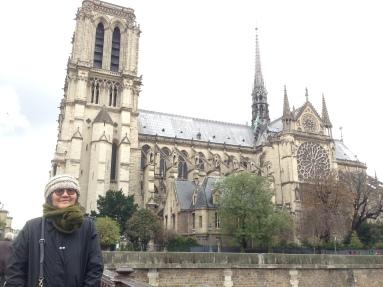 Notre Dame!