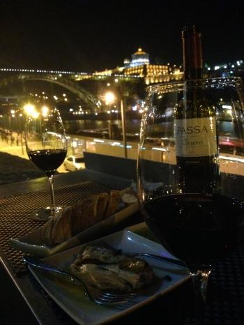 Wine Quay Bar was too good!