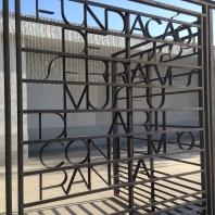 Welcome to the Museu Serralves.