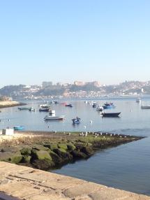Foz do Douro.