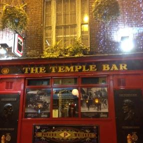 Temple Bar Strip