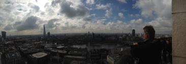 Panoramic Views- go there!