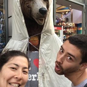 Bear-Lin!