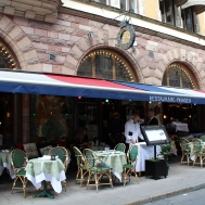 Eat at Prinsen