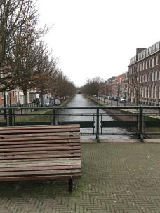 Waterways make me so happy