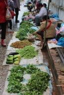 Market mornings