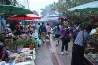 Markets abound in Laos