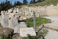 Theater of Dionysus 1