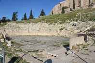 Theater of Dionysus 2