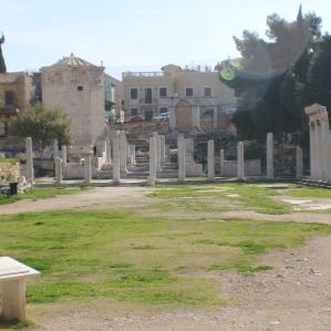 Roman Agora 2