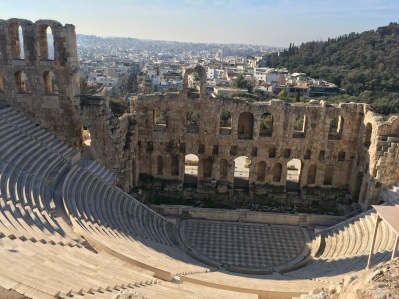 Odeon of Herod the Atticus