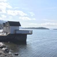 Gorgeous fjord-geous