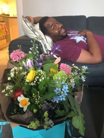 The loveliest flowers from BBG.