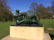 More Henry Moore