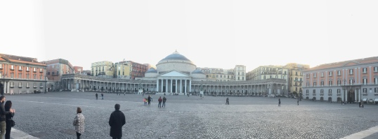 Basilica Real Pontificia San Francesco da Paola