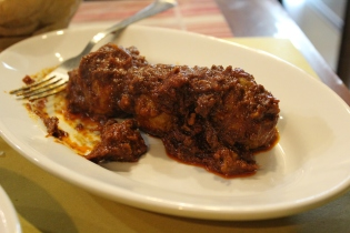 Meatballs with more rage