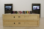 Imago Mundo exhibit. The videos show where the works have been showcased around the world