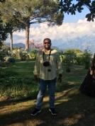 My cameraman