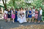 CT234 bridegroom women of the family