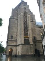 Gorgeous facade
