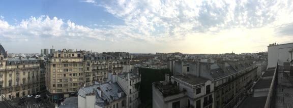 View from Honeymoon Suite
