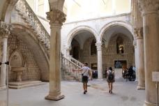 Rector's Palace - our trip