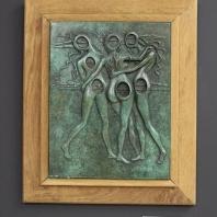 Dali- sculpture