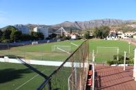 Gradski Stadion on Lapad