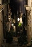More lanes of Dubrovnik