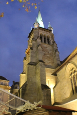 St-Francois Church