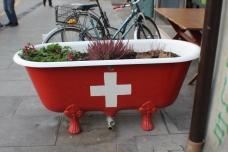 Swiss street art
