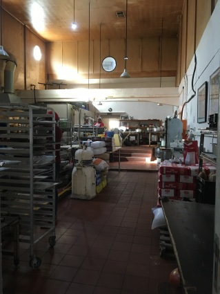 Where the magic happens at Olympia Bakery