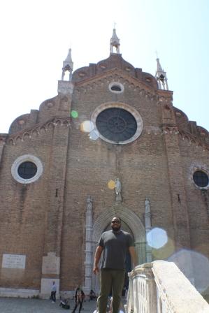 Chiesa del Frari