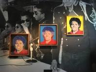 Warhol style