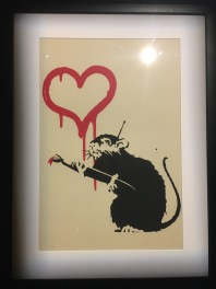 Rats are 'hated, hunted and persecuted....and yet they are capable of bringing entire civilizations to their knees'