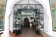 Bodega Guzman's entry