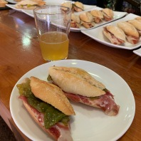 El Doble bocadillo
